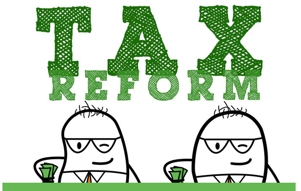 2017 Tax Reform by Nerds