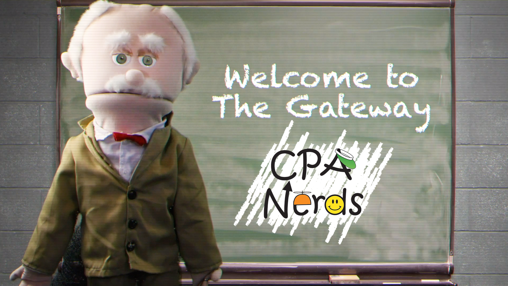 CPA Nerds Gateway Tutorial