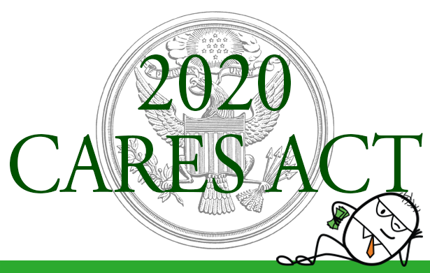 2020 CARES Act Info