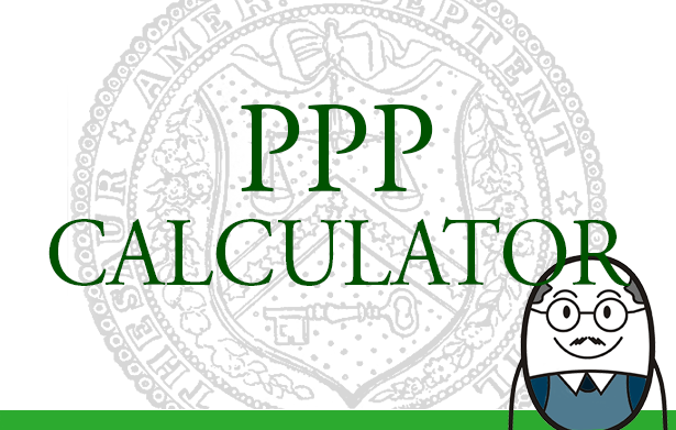 Paycheck Protection Program Calculator